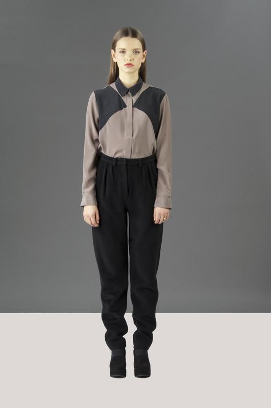 Kisho pants